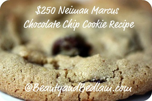 Neiman Marcus Chocolate – Thin Blog