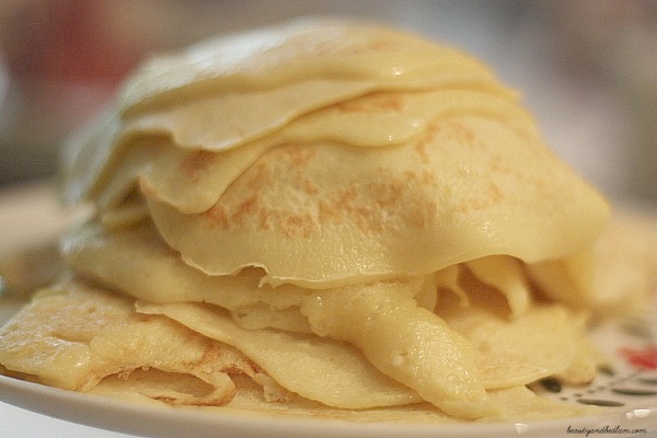Easy swedish pancakes if forumfinder Image collections