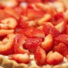Easy Strawberry Pie from Scratch