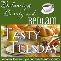 TastyTuesday200pix Enjoy and Organize Your Spices: Tasty Tuesday