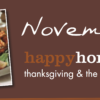 Gratitude and Thanksgiving Traditions and Activities