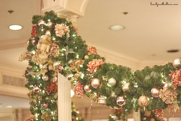 theres inspiration - Garland Christmas Decor