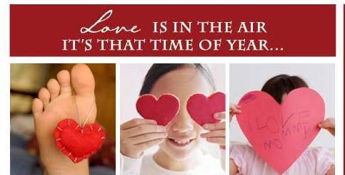 Valentine's Day Traditions – My Secret Valentine