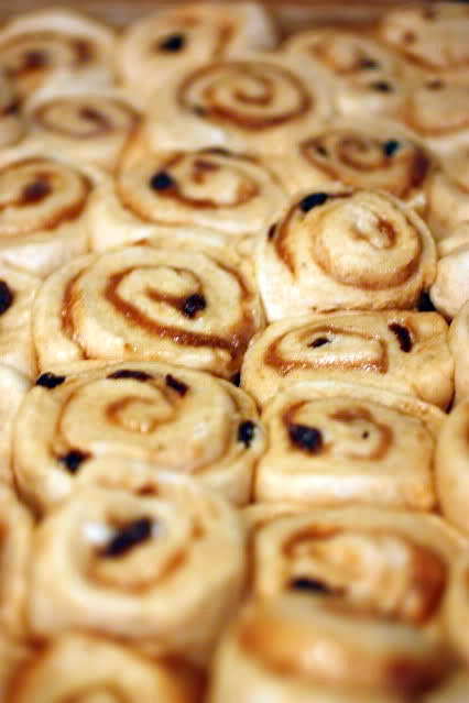 cinnabon copy cat recipe Homemade Cinnamon Rolls (Copy Cat Cinnabon Recipe)