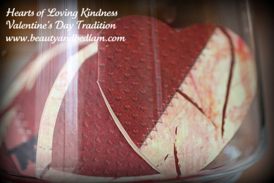 hearts template valentines day Valentine's Day Tradition – Hearts of Loving Kindness (Free Printable)