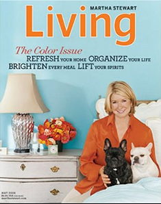 Free Magazine Subscription to Martha Stewart Living- act fast