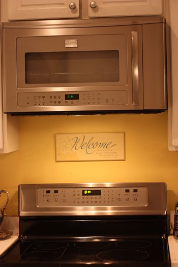 Frigidaire microwave_opt