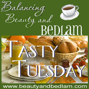 Tasty Tuesday – it's all about you!