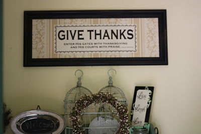 Give Thanks picture_opt