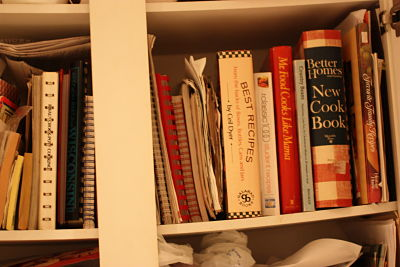 cookbooks on shelves_opt
