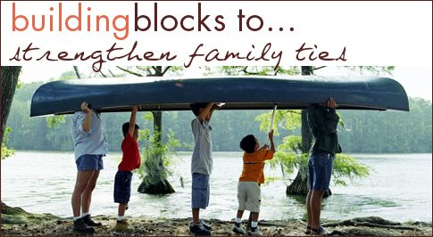 Family Fun Tradition Ideas –  End of Summer Ideas