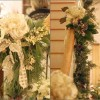 Christmas Mantel Decorations and Ideas for Garlands