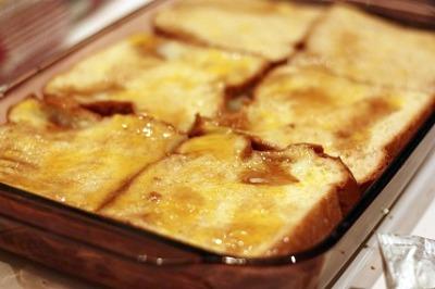 recipe: overnight stuffed french toast casserole [21]