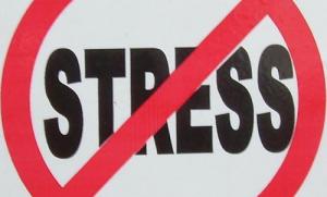 de-stress during holidays
