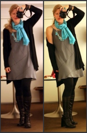 frugal fashion thrift store blog