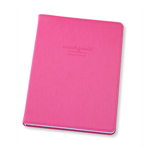 (3) Mom Agenda Desk Top Planners  – Holiday Giveaway Bash