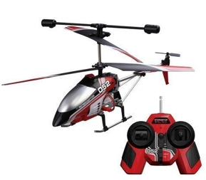Inceptor Remote Control Helicopter & $50 Credit from The Big Toy Book – Holiday Giveaway Bash