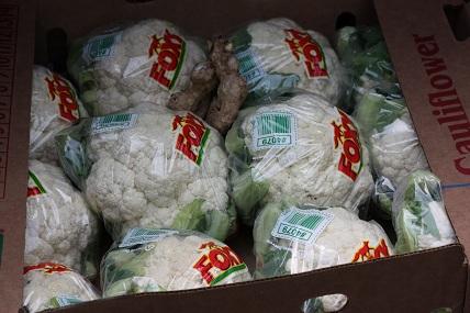 how to cook cauliflower