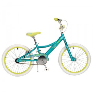 Girls Performance Bike