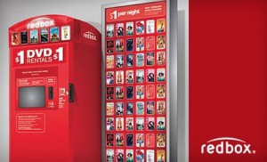 RedBox DVD 300x182 3 Redbox movies for $1   Hot Deal