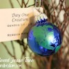 The Advent Jesse Tree: Jesse Tree Ornament Ideas