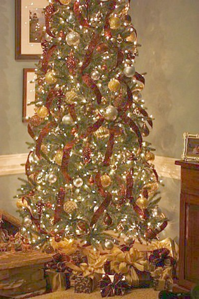 My Christmas Holiday Decor And More Jen Schmidt