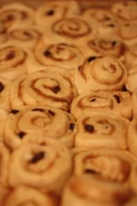 cinnabon rolls