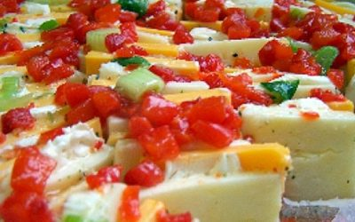 Easy Marinated Cheese Appetizer Recipe