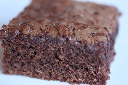 Fudgy Brownies from Good Housekeeping