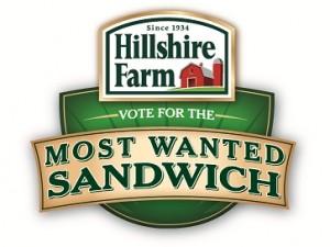 hillshire farm sandwiches