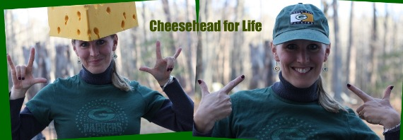 Packer cheesehead