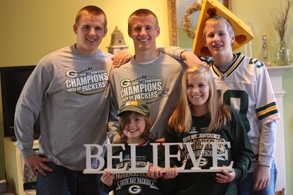 Packer family