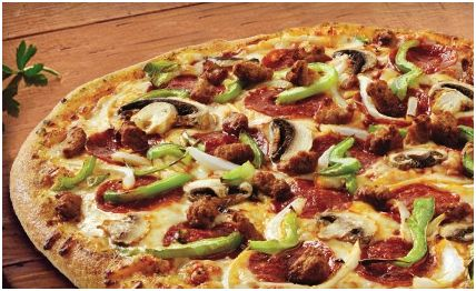 Great Groupon Deal for the Day – Domino's Pizza
