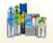 Free Spring into Fragrance Gift Pack from Right@Home