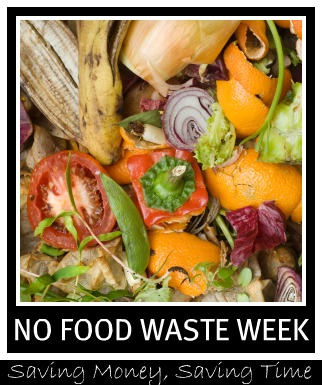 No Food Waste Week
