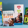 Free Personalized Photo Card for Father's Day