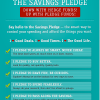 Join Me in the Savings Pledge