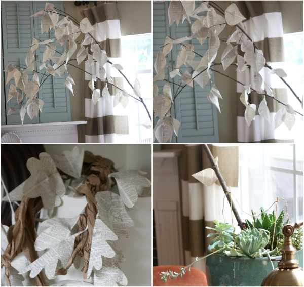 Anthropologie inspired home decor for Anthropologie store decoration ideas