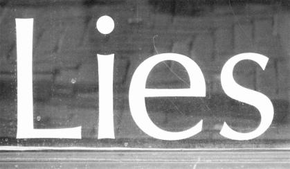 31 days - lies