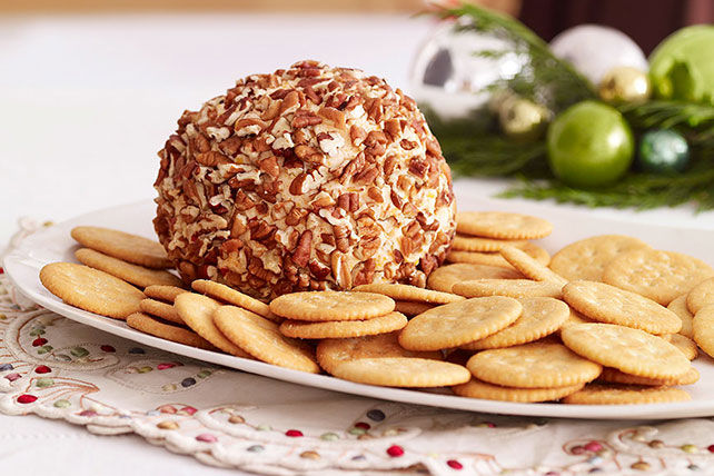 Best Cheeseball Recipes