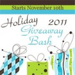 Holiday Giveaway Bash 150x150 Fashion for Girls: Fashion Playtes