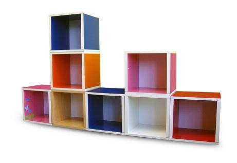 Way Basics Cubes (3)
