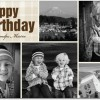 Free Personalize Photo B-day Card (Today Only)