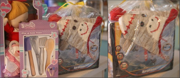 Cracker Barrel Holiday Gift Giveaway