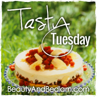 tasty tuesday tasty tuesday