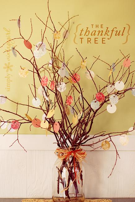 Gratitude Leaves: Thanksgiving Tradition (Free Printable)