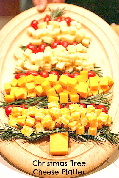 Festive Christmas Food Ideas