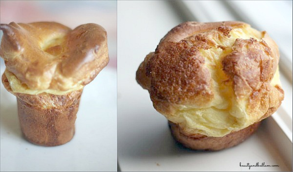 Popover Recipe: (Give it a try and never go back)