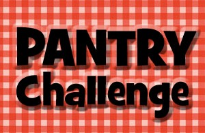January's Pantry and Freezer Challenge