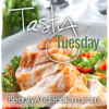 Tasty Tuesday Announcements & Inspiration